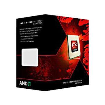AMD 超微FX-8320E/3.2GHz/八核心/AM3+