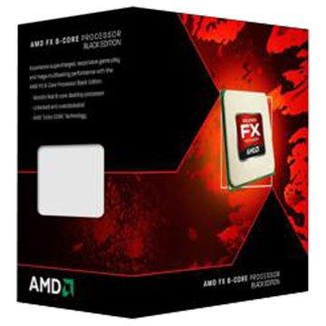 AMD 超微 FX-9370/4.4GHz/八核心/AM3+