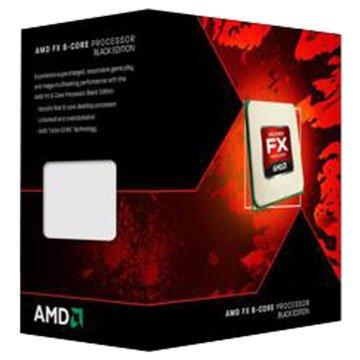 AMD 超微 FX-9590/4.7GHz/八核心/AM3+