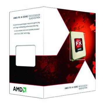 AMD 超微 FX-4130/3.6GHz/四核心/AM3+