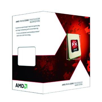 AMD 超微 FX-6350/3.9GHz/六核心/AM3+