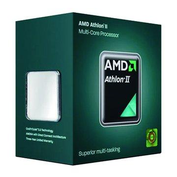AMD 超微 Athlon II X2-270/3.4GHz/雙核心/AM3