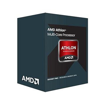 AMD 超微 Athlon II X4-760K/3.8GHz/四核心/無顯/FM2