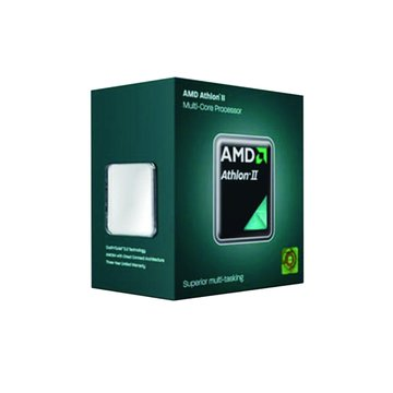 AMD 超微 Athlon II X4-641/2.8GHz/四核心/FM1/無內顯