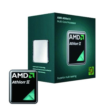 AMD 超微 Athlon II X3-455/3.3GHz/三核心