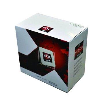 AMD 超微 FX-6100/3.3GHz/六核心