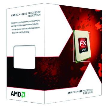 AMD 超微 FX-4170/4.2GHz/四核心