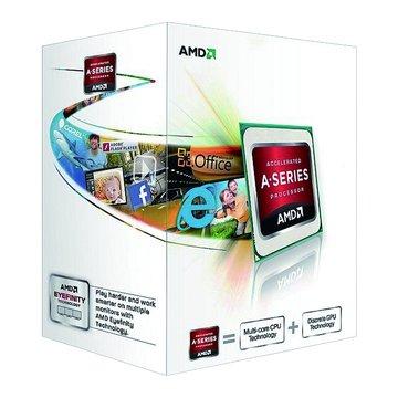 AMD 超微 FM2 APU A8-5600K/3.6GHz/四核心/HD7560D