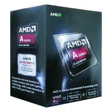 AMD 超微 FM2 APU A8-6600K/3.9G/四核心/HD8570D