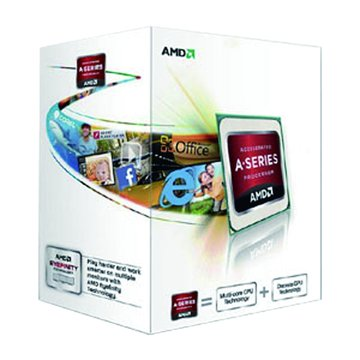AMD 超微 FM2 APU A4-4020/3.2G/雙核心/HD7480D
