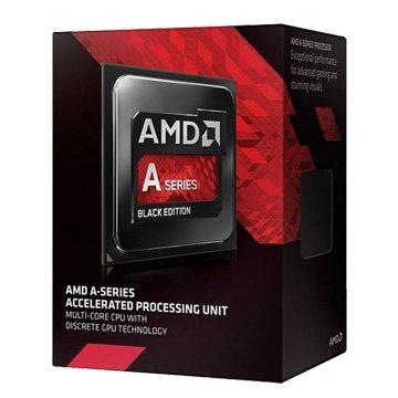 AMD 超微 A10-7860K/3.7GHz/四核心/FM2+/APU/S2風扇