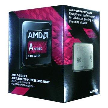 AMD 超微 A10 7850K/4.0GHz/四核心/FM2+/APU