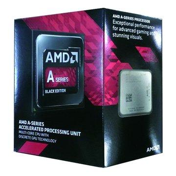 AMD 超微 A10 7700K/3.4GHz//四核心/FM2+/APU