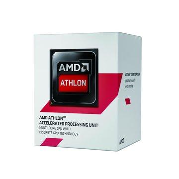 AMD 超微 Athlon 5150/1600MHz/四核心