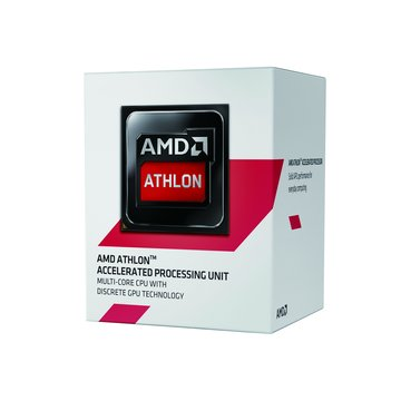 AMD 超微 Athlon 5350/2050MHz/四核心