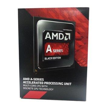 AMD 超微 A6-7400K/3.5GHz/雙核心/FM2+/APU