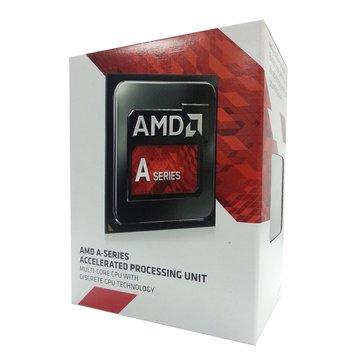AMD 超微 A10-7800/3.5GHz/四核心/FM2+/APU