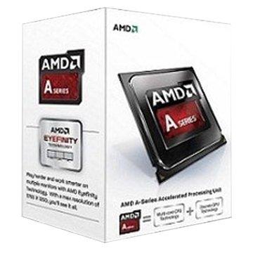 AMD 超微A8-7600/3.1GHz/四核心/FM2+/APU