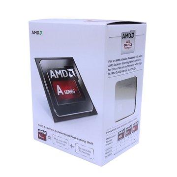 AMD 超微APU A4-7300 3.8GHz/雙核心/HD8470D