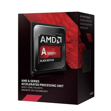AMD 超微FM2+ APU A6-7400K/3.5GHz/雙核心/R5-2