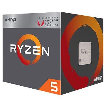 AMD RYZEN R5 2600/3.4/六核/無內顯