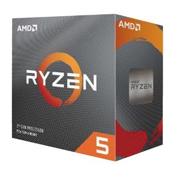 AMD 超微 R5-3600 3.6/4.2G 6核12緒(無內顯)7奈米