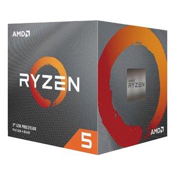 AMD 超微 R5-3600X 3.8/4.4G 6核12緒(無內顯)7奈米
