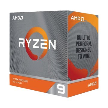 AMD 超微 R9-3900XT 3.8GHz 12核24緒(無內顯)7奈米