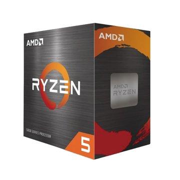 AMD 超微 R5-5600G 3.7GHz 6核12緒(Vega7內顯風扇)