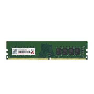 Transcend 創見 DDR4 2400 8G PC用
