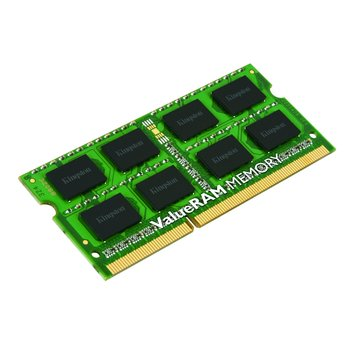 Kingston 金士頓 DDR3 1333 2G SO-DIMM NB用