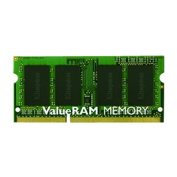 Kingston 金士頓 DDR3 1600 4G SO-DIMM NB用