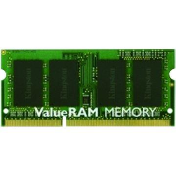 Kingston 金士頓 DDR3L 1600 4G SO-DIMM NB用(1.35V)