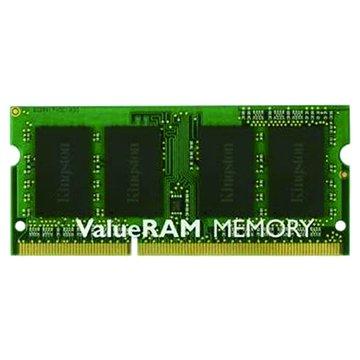 Kingston 金士頓DDR3L 1600 8G SO-DIMM NB用(1.35V)