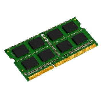 Kingston 金士頓 DDR3L 1600 8G SO-DIMM(1.35v)