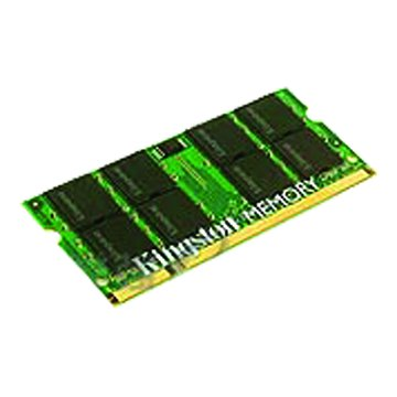 Kingston 金士頓 DDR2 667 1G SO-DIMM NB用