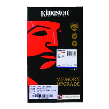 Kingston 金士頓 DDR2 667 2G SO-DIMM NB用