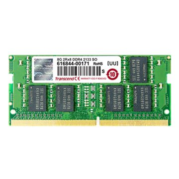 Transcend 創見DDR4 2133 8G SO-DIMM NB用