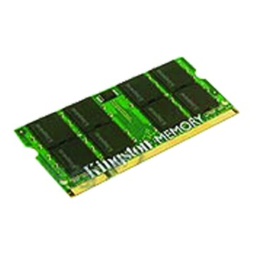 Kingston 金士頓 DDR2 667 512M SO-DIMM NB用