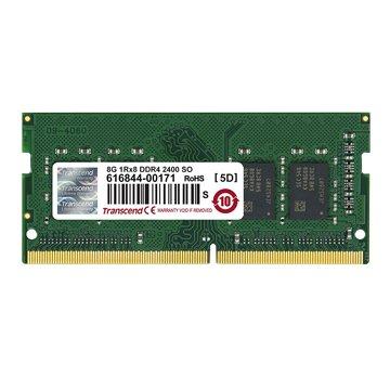 Transcend 創見 DDR4 2400 8G SO-DIMM NB用