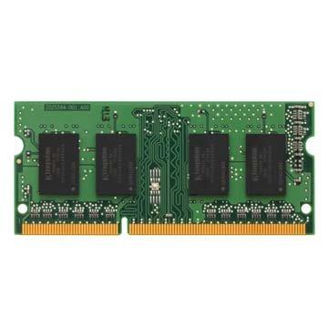 Kingston 金士頓 DDR4 2400 4G SO-DIMM NB用
