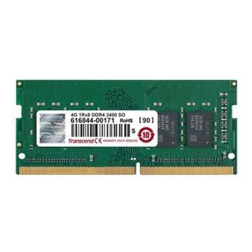 Transcend 創見DDR4 2400 4G SO-DIMM NB用
