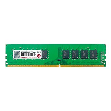 Transcend 創見 DDR4 2133 16G PC用