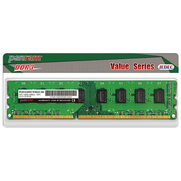 Pan RAM 品安 DDR3 1600 4G PC用