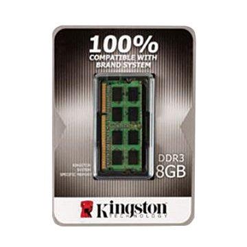 Kingston 金士頓 DDR3L 1600 8G 品牌NB用(1.35V)