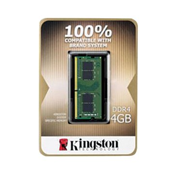 Kingston 金士頓 DDR4 2133 4G 品牌NB用
