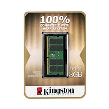 Kingston 金士頓 DDR4 2133 8G 品牌NB用