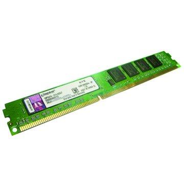 Kingston DDR3 1333 4G (單面)