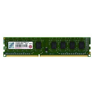Transcend 創見 DDR3 1600 2G JETRAM PC用