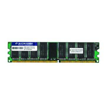 SILICON POWER DDR3 1333 2G PC用
